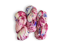 Load image into Gallery viewer, Malabrigo Rasta Pintada - Cherry Vanilla 180