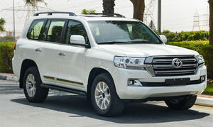 Toyota Land Cruiser 200 GX-R 2020 (Precio en USD) - Autos 93