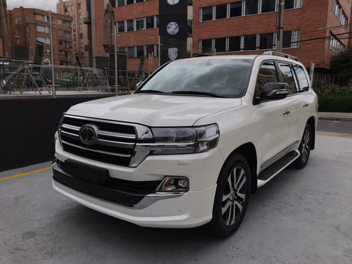 Toyota Land Cruiser 200 Executive Lounge 2020 (Precio en USD) - Autos 93
