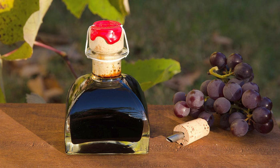 How to Use Balsamic Vinegar in the Kitchen