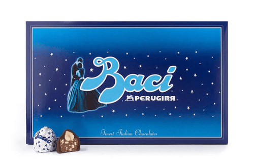 Baci Perugina Chocolate (21 pieces) - by Perugina10.5 oz - [Premium Italian Food at Home ]