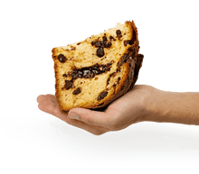 Load image into Gallery viewer, Panettone Regal Chocolate, by Loison 500gr