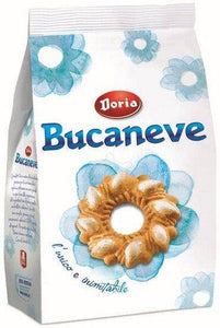 Doria Bucaneve Bag, 12 oz - [Premium Italian Food at Home ]