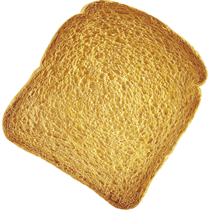Golden Rusks Fette Biscottate Italian Toast by Mulino Bianco - 11 oz. - [Premium Italian Food at Home ]