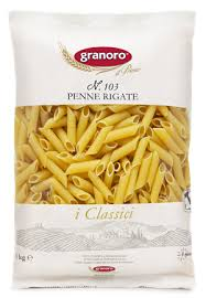 Penne Pasta  by Granoro 16 oz - [Premium Italian Food at Home ]