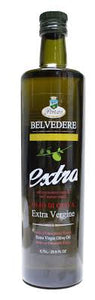 "Cold Pressed Extra Virgin Olive ""Belvedere"" By Portaro 750 ml Extra V.O.O. & Balsamic SPIZZICO"