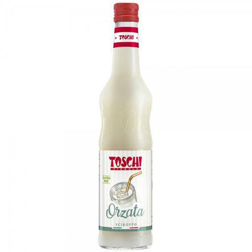 Orzata Syrup by Toschi (1 Liter) - 33.8 fl oz - [Premium Italian Food at Home ]