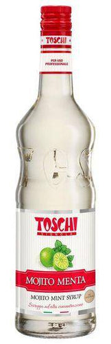 Mojito Syrup, by Toschi (1 Liter) - 33.8 fl oz - [Premium Italian Food at Home ]