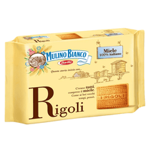Load image into Gallery viewer, Rigoli Cookies by Mulino Bianco - 14.1 oz. - [Premium Italian Food at Home ]