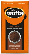 Caffè Motta L'Originale Ground Coffee by Caffe' Motta 250 - [Premium Italian Food at Home ]