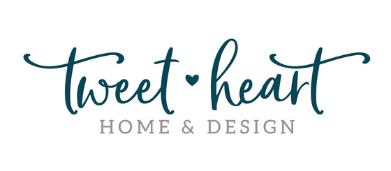 Tweet Heart Home & Design