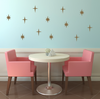 Sparkle Wall Decal Set