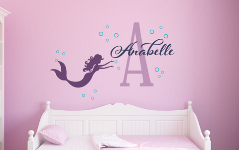 Choose The Perfect Wall Decal For Your Home Nursery Or Office