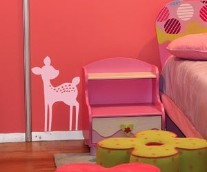 Fawn Wall Decal
