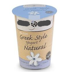 Tims Greek Yoghurt