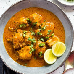 Mary's Kitchen - Sri Lankan chicken curry