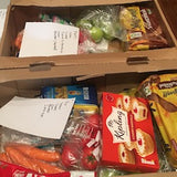 Thought for Food boxes