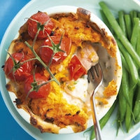 Mary's Kitchen - fish pie