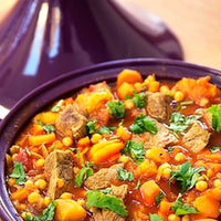 Mary's Kitchen - Lamb Tagine