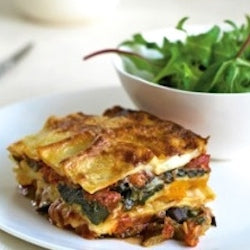Mary's Kitchen - Vegetable Lasagne