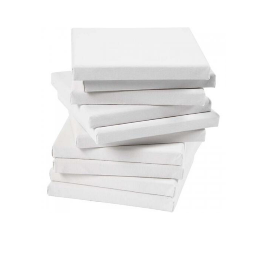 Gallea Standard Cotton Canvases