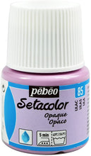 Load image into Gallery viewer, Pébéo Setacolor Opaque Fabric Paint-45 ml