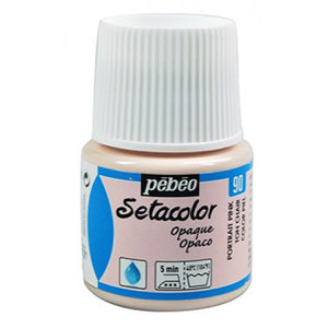 Pébéo Setacolor Opaque Fabric Paint-45 ml