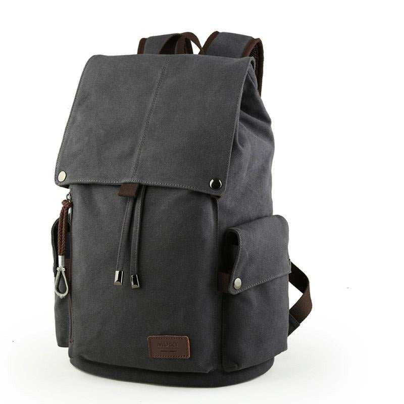 The Retro Backpack