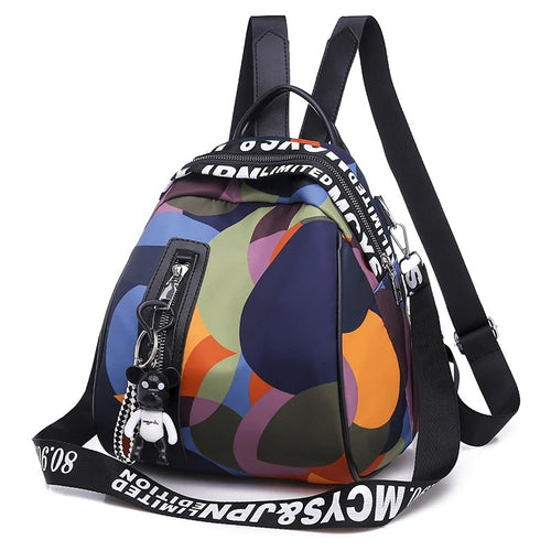 The Hype Up Oxford Backpack