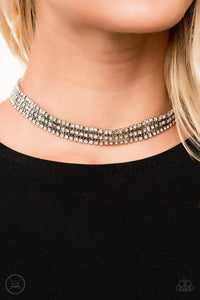 bling chocker