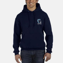"Load image into Gallery viewer, The ""Laguna Beach"" Hooded Pullover"
