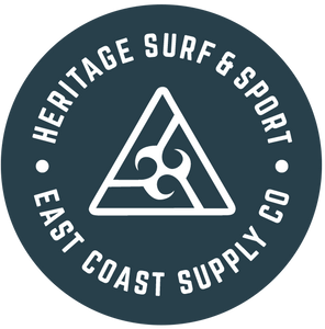 "The ""Heritage Surf"" South Jersey Tee"