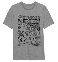 "Load image into Gallery viewer, The ""Huntington Surf & Sport"" SOCAL Tee"