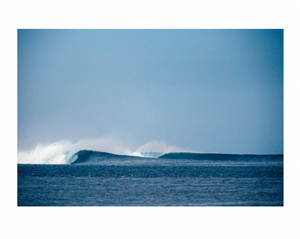 """20' Cloudbreak - Tom Servais"" Photo Print"