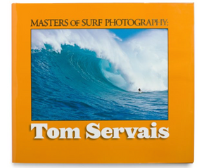 Tom Servais: Masters of Photography Book