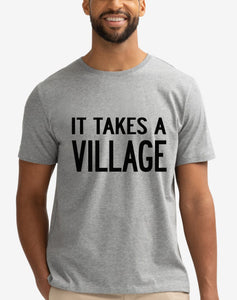 "The ""Village People"" Men's Tee"