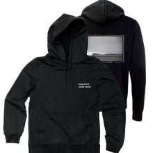 "Load image into Gallery viewer, The ""Waves For Water"" Hooded Pullover"