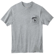 "Load image into Gallery viewer, The ""Sandpiper Locals"" Pocket Tee"