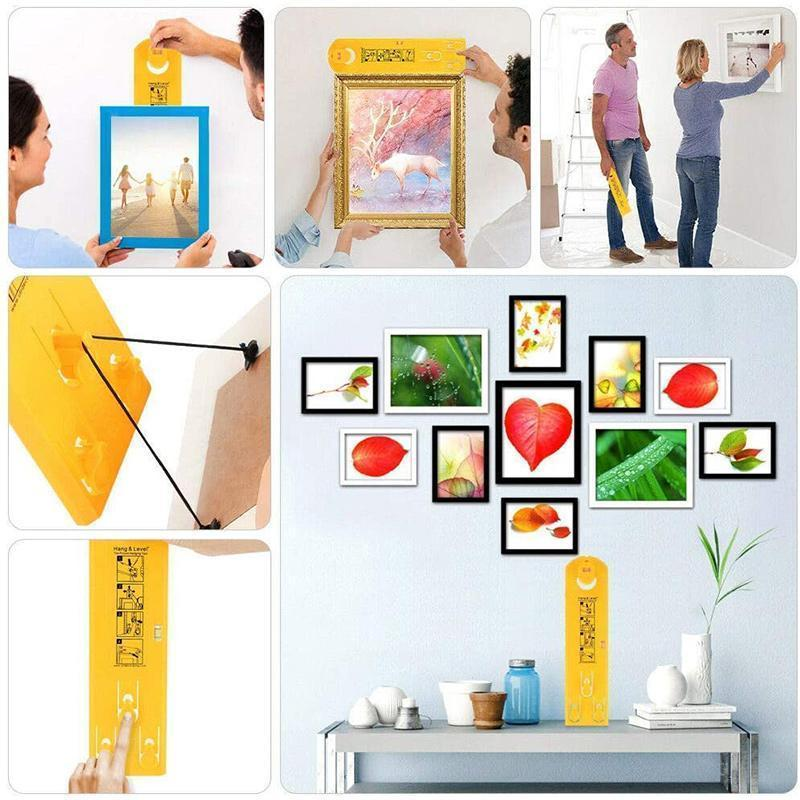 Photo Frame Hanging Tool