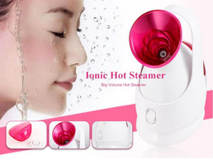 Facial Nano Steamer