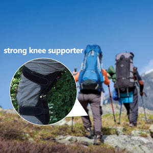 Knee Protection Booster Power Support