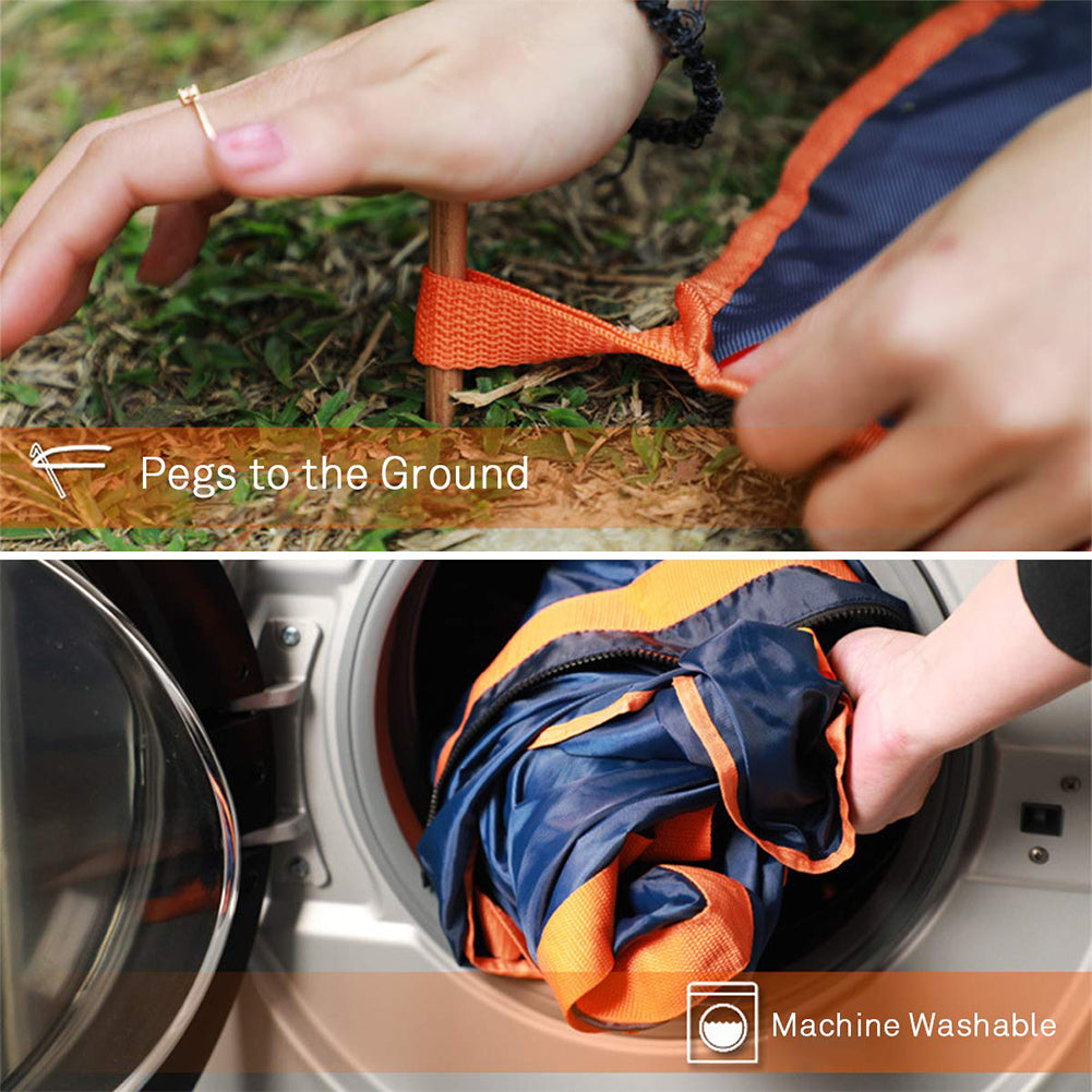 Travel Multifunctional Mat Bag