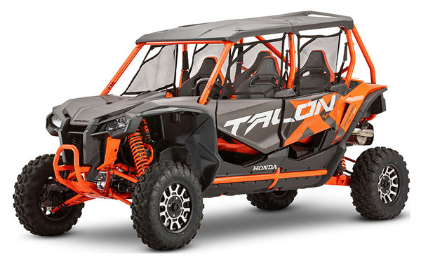 Talon & Talon 4 Bench Seat