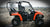 Arctic Cat Prowler Backseat and Roll Cage Kit