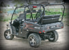 Arctic Cat Prowler HDX Backseat and Roll Cage Kit