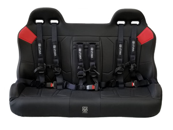 General 4 1000 Rear Bench Seat Ready to ship June of 2018