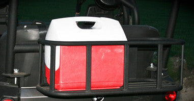 Honda Big Red Cooler Rack