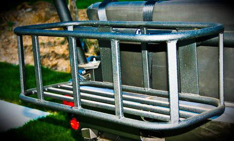 Defender Max Cooler Rack