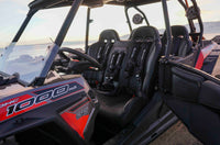 RZR Universal Bench Seat (Back Order, will ship April 12 - April 16)