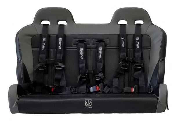 Teryx 4 Rear Bench Seat Utv Accessories